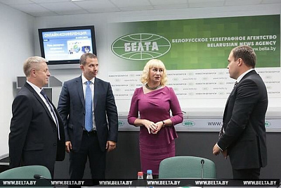 BELTA Roundtable Discussion: Insurance Support in Belarus and Russia